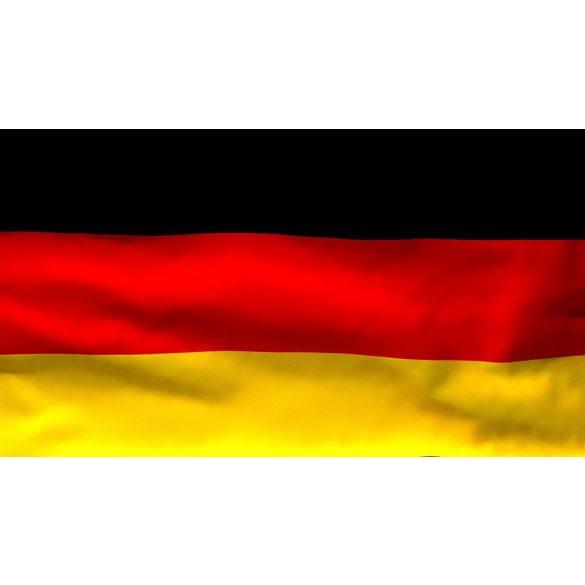 Németország zászló