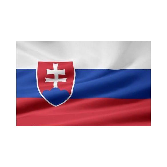 Szlovákia zászló