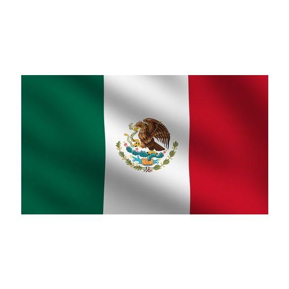 Mexikó zászló