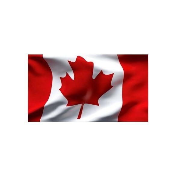 Kanada zászló