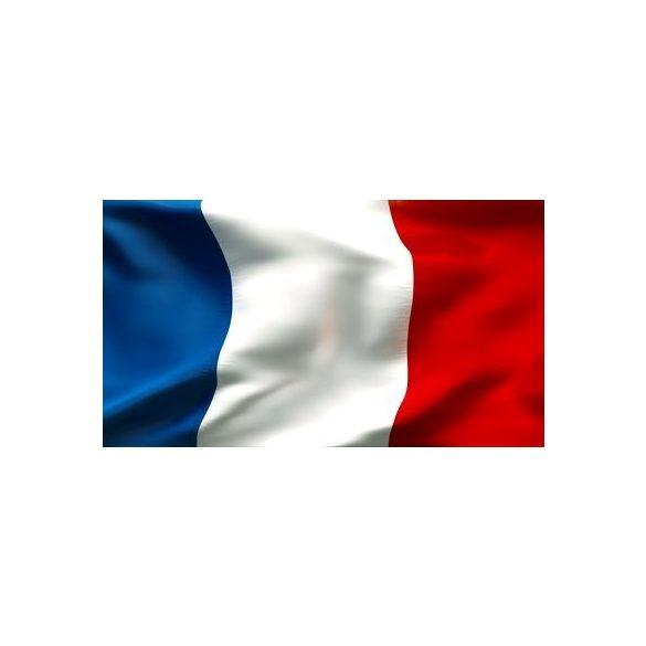 Franciaország zászló