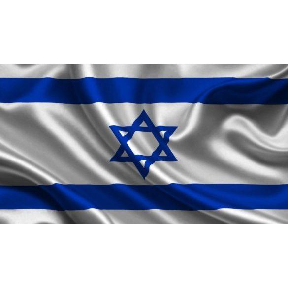 Izrael zászló