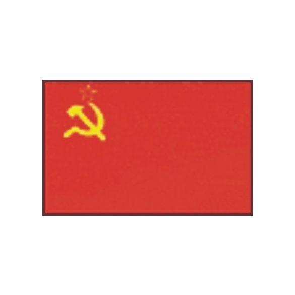 Szovjetunió zászló