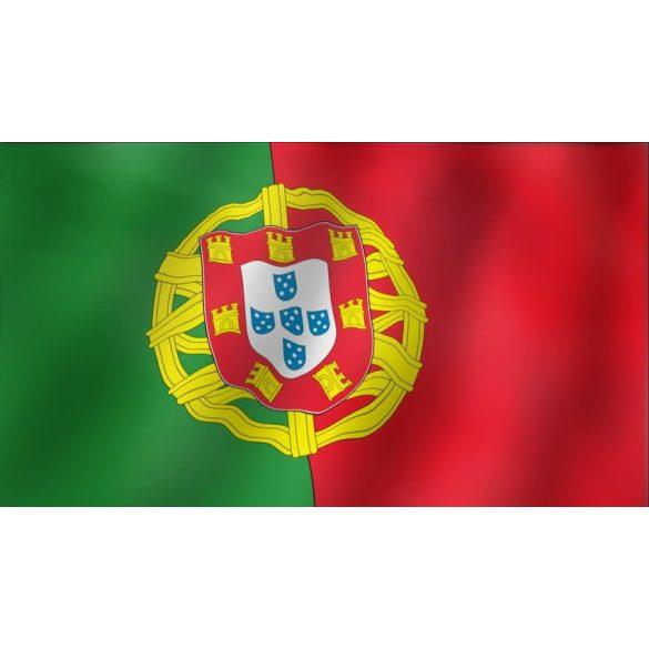 Portugália zászló
