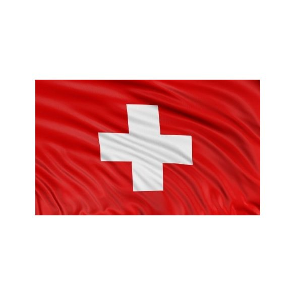 Svájc zászló