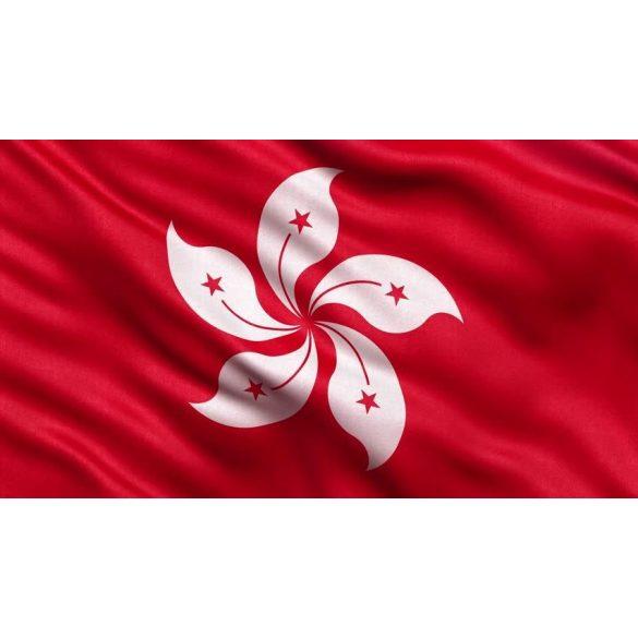 Hong Kong zászló
