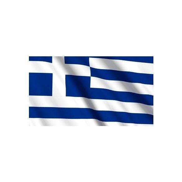 Görögország zászló