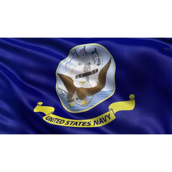 US Navy zászló