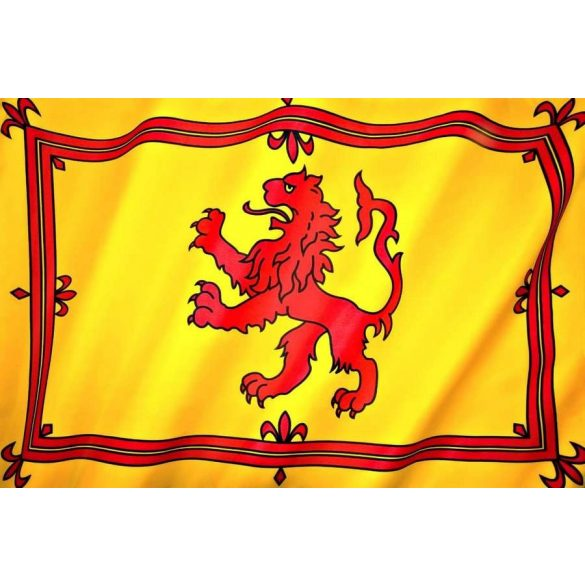 Skócia zászló