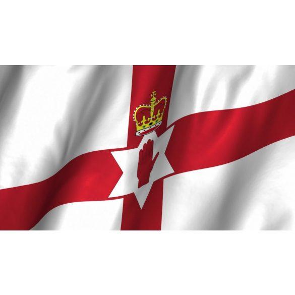 Észak-Írország zászló