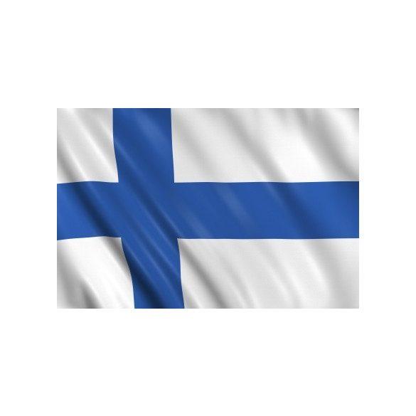 Finnország zászló