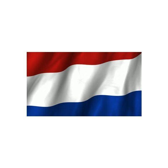 Hollandia zászló
