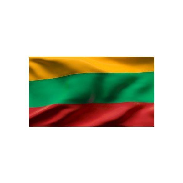Litvánia zászló
