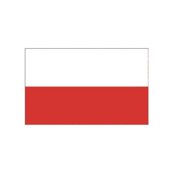 Lengyel zászló
