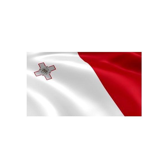 Málta zászló