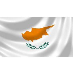 Ciprus zászló