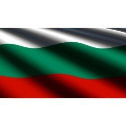 Bulgária zászló