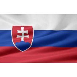 Szlovákia zástava