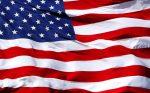 Amerikai Egyesült Államok zászló