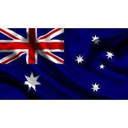 Ausztrália zászló