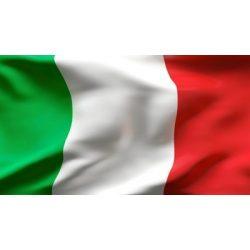 Olaszország zászló