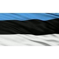 Észtország zászló