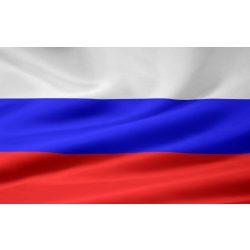 Oroszország zászló
