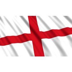 Anglia zászló