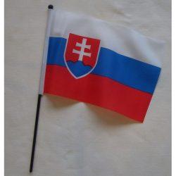 Vlajka stolové Slovensko