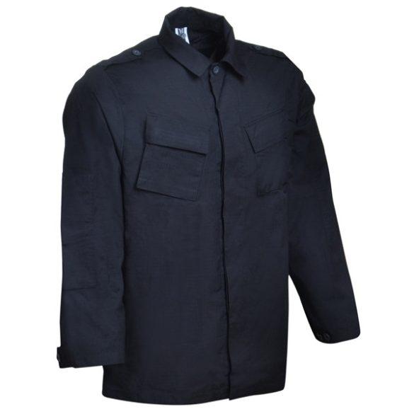 M-Tramp SWAT zubbony - fekete XL