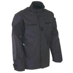 Gurkha Tactical HAU zubbony - fekete