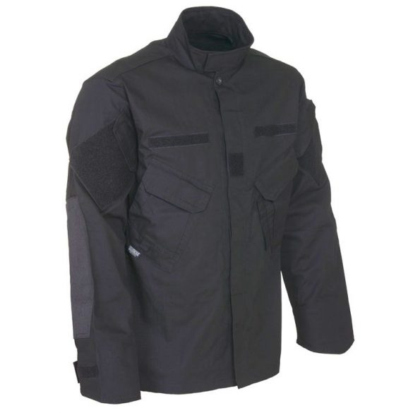 Gurkha Tactical HAU zubbony - fekete XL