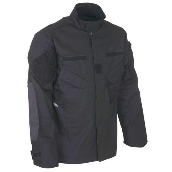 Gurkha Tactical HAU zubbony - fekete 2XL