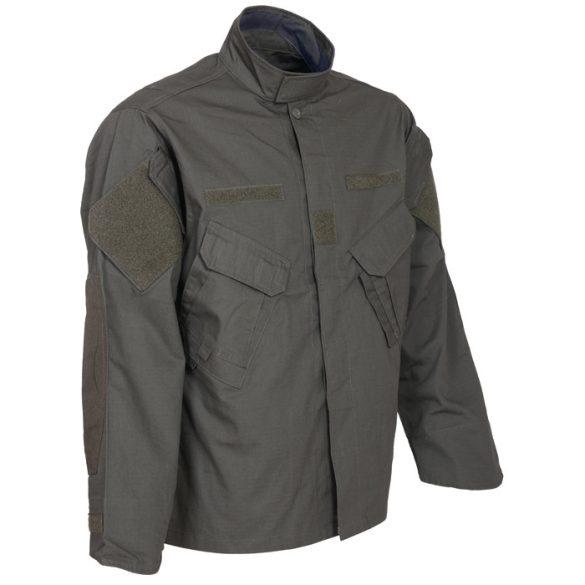 Gurkha Tactical HAU zubbony - zöld L