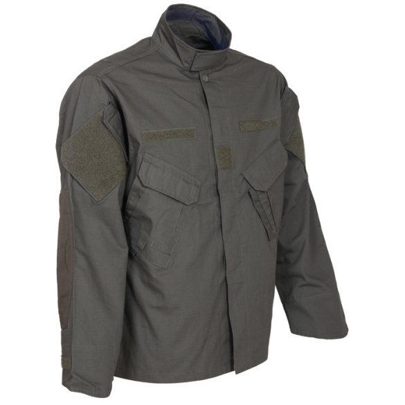 Gurkha Tactical HAU zubbony - zöld 2XL