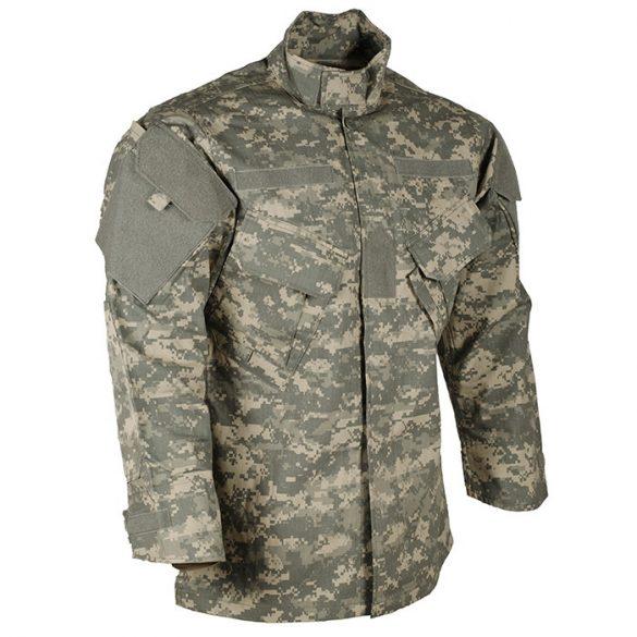Gurkha Tactical HAU zubbony - szürke-digit L