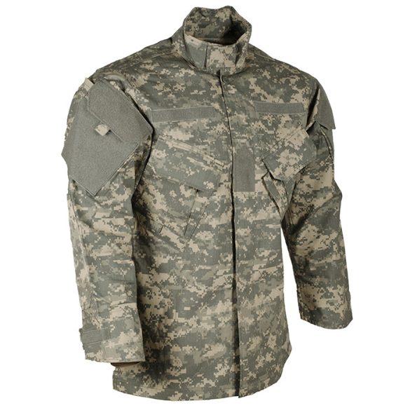 Gurkha Tactical HAU zubbony - szürke-digit 3XL