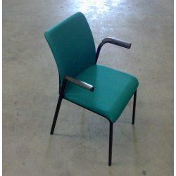 Steelcase karfás szék