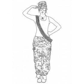 Női ruházat