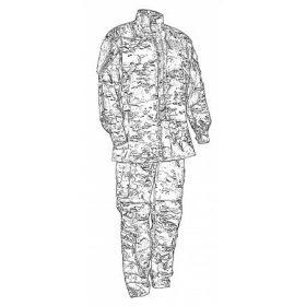 Komplety, uniformy, kombinézy