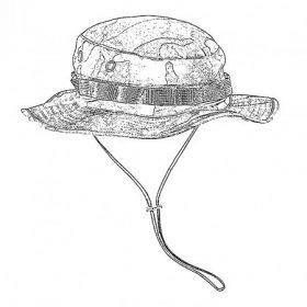 Sapkák, kalapok
