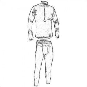 Costume termo