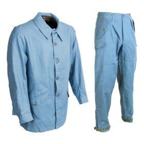 Odev uniformy