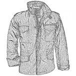 Coats & Jackets & Field Shirts